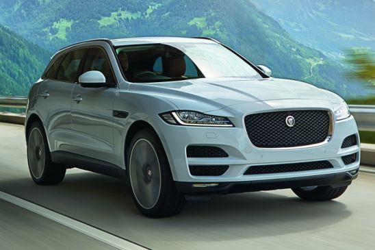 As A Leading Carmaker, Jaguar Has Always Strived To Bring Innovative Ideas  Into Reality With Its Premium Class Vehicles. Every Jaguar Car Reflects Its  ...