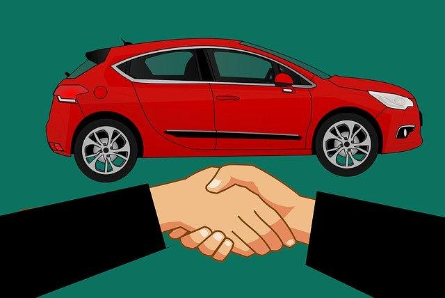 Amherst used car dealer